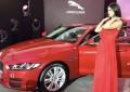 Alpha lance les Jaguar XE et XF sur le marché tunisien