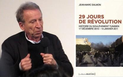 Tunisie : Anatomie d'une révolution «glocale»
