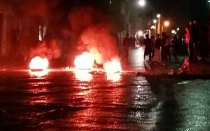 Kairouan : Il décède dans un accident en fuyant des braqueurs