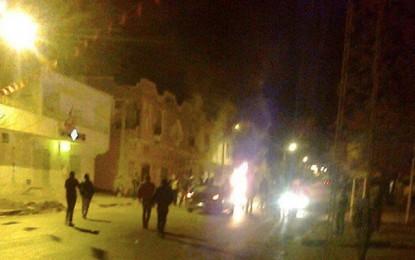 Mnihla : Un salafiste recherché parmi les cambrioleurs arrêtés