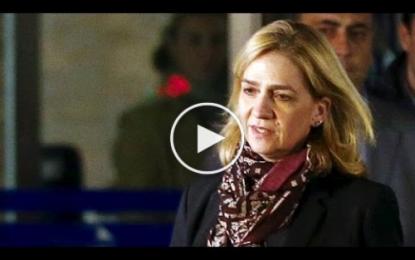 Espagne : La monarchie secouée par le procès de la sœur du roi