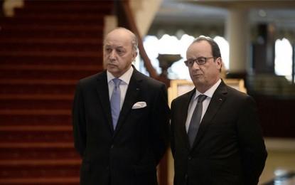 La France a-t-elle encore les moyens de sa politique étrangère?