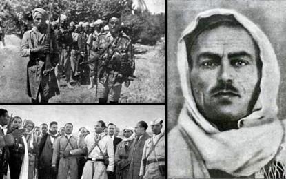 In memoriam : Lazhar Chraïti, père, pardonne-nous !