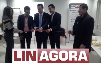 Lin Agora lance une filiale en Tunisie