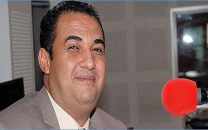 Walid Louguini quitte le ministère de l'Intérieur