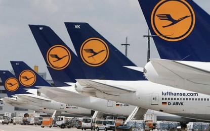 Nouveaux patrons des filiales de Lufthansa en Tunisie