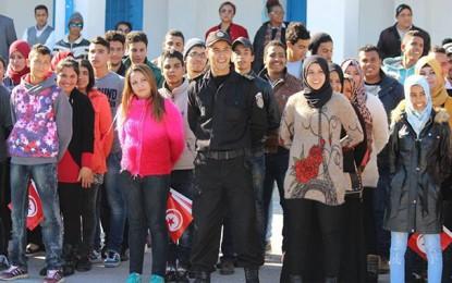 Souk Lahad : Une collecte pour restaurer le poste de la garde nationale