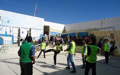 Kairouan: Des inconnus braquent la maison des jeunes de Sbikha