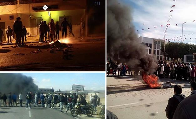 Tunisie : Un Etat en quasi-faillite