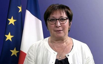 Tunisie-France : Martine Pinville mardi prochain à Tunis