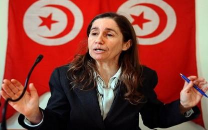 In memoriam : Et Maya Jribi incarna le militantisme