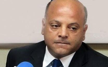 Mohamed Troudi, 28e député démissionnaire du bloc Nidaa Tounes