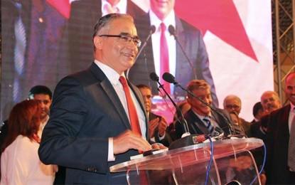Mohsen Marzouk : «Je suis un homme tourné vers l'avenir»