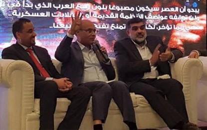 Après les Emirats, Marzouki s'attaque à l'Egypte