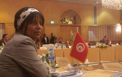 Nejiba Hamrouni : «Vous ne briserez pas ma voix!»
