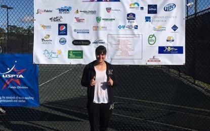 Daytona Beach : Jabeur décroche son 1er titre de 2016