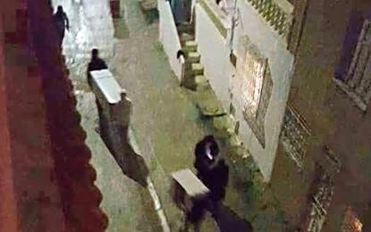 Cité Ettadhamen : Arrestation de 16 pilleurs en flagrant délit