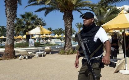 Tunisie : Entrées des Britanniques en baisse de 91%