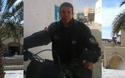 Gafsa : Le policier retrouvé mort a succombé à un AVC