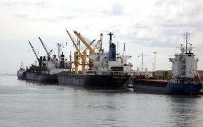 Marins égyptiens arrêtés à Sfax pour pêche illicite