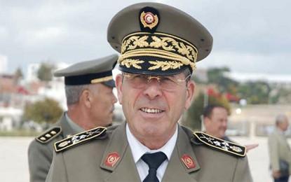 Le général Rachid Ammar ou la haine des héros