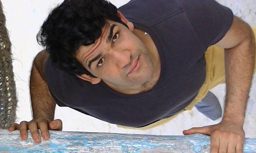 Ramzi Hamza, SGT