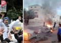 La Tunisie printanisée : Rogne et grogne, mais la farce continue