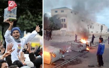 Tunisie : Le «Grand bond en arrière»