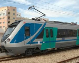 SNCFT : Vente des abonnements scolaires des trains de la banlieue sud de Tunis