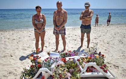 Il y a un an, l'attentat de Sousse : Les Britanniques se font toujours rares