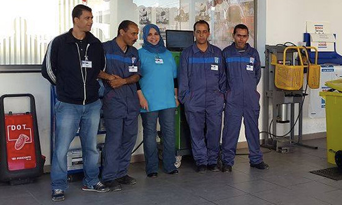 Station-Shell-La-Marsa-Tunis-7