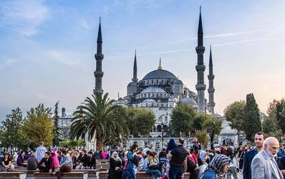 Istanbul: Plusieurs blessés dans une explosion à Sultanahmet