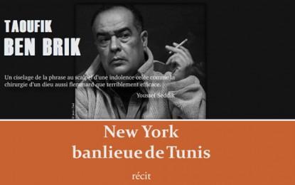 Taoufik Ben Brik archéologue du quotidien