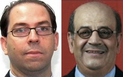 Crise de Nidaa : Khammassi renvoie la balle à Chahed
