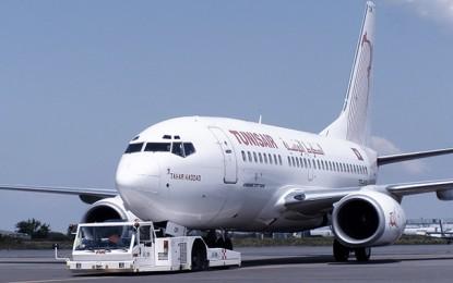 Tunisair: Tarifs réduits pour les Tunisiens à l'étranger