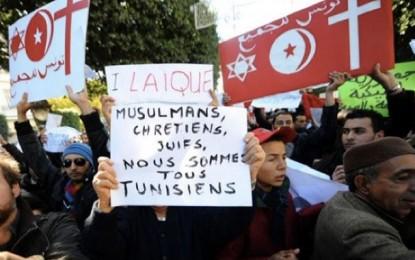 Etude américaine: Baisse d'influence de l'islam radical en Tunisie
