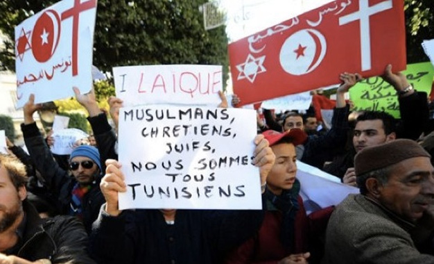 Tunisie-Laicite