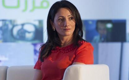 Nidaa Tounes : Même Wafa Makhlouf claque la porte