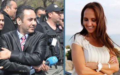 Walid Abdallah répond à Myriam Belkadhi