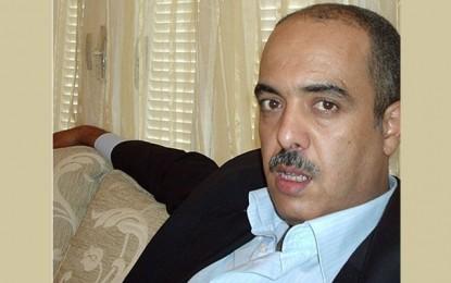 Ministère de l'Intérieur : Yasser Mesbah succède à Walid Louguini