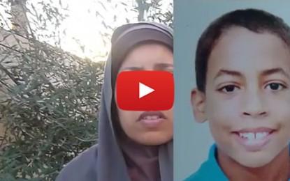 Djerba : Une mère supplie son fils fugueur de rentrer
