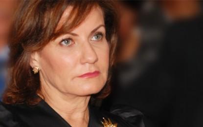 Nidaa : Zohra Driss gèle son adhésion au bloc parlementaire