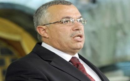 Noureddine Bhiri : «Les appels à une nouvelle révolution sont inacceptables»