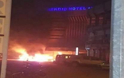 L'Aqmi attaque à Ouagadougou : Plus de 20 tués et 30 blessés