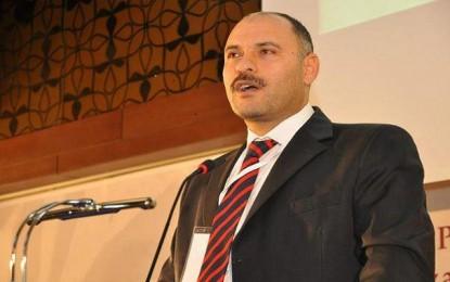 Riadh Chaïbi : «Une éventuelle alliance avec le PDL ne poserait pas de problème à Ennahdha»