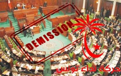 Fathalli confirme la démission de 21 députés du Nidaa