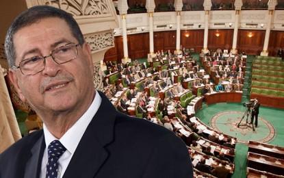 L'ARP vote la confiance aux nouveaux ministres