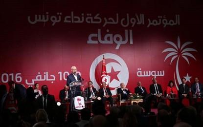 L'accueil spécial réservé à Ghannouchi crée un malaise au Nidaa