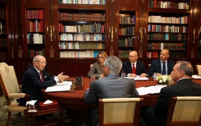 Grâce présidentielle: Libération de 885 primo-consommateurs de drogue