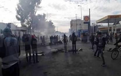Tension à Kasserine: Un agent de sécurité tué à Fériana